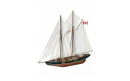 Bluenose II DIY Model Ship
