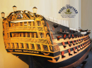 Royal Sovereign HMS – Model Ship Model Ship