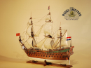 Eendracht Model Ship