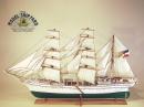 Gorch Fock Model Ship