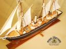 Nimrod Model Ship