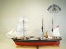 Aurora Model Ship