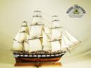 Austin Model Ship