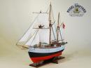 FRAM Model Ship