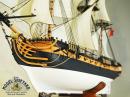 L'Astrolabe Model Ship