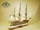 L'Boussole Model Ship