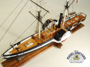 Zavala Model Ship
