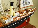 SS Southern Cross Model Ship