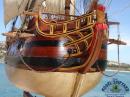 Amsterdam Model Ship