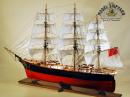 Eastminster Model Ship