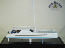 82′ High Performance Catamaran Model Ship