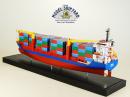MV Helena Model Ship