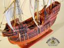 São Gabriel Model Ship