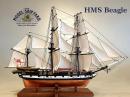Lady Louise Range of Model Ships by The Model Shipyard Model Ship