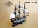 Lady Louise Range of Model Ships by The Model Shipyard Model Ship