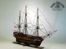 Bellerophon HMS Model Ship