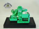 De Beers Drilling Tool ASD 500 Model Ship