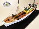 Kingston Peridot Model Ship