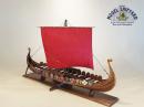 Oseberg Model Ship