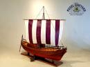 Phoenicia Model Ship
