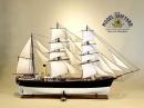 Vega SS (1872) Model Ship