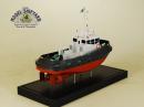 Sotramo Stan Tug Model Ship