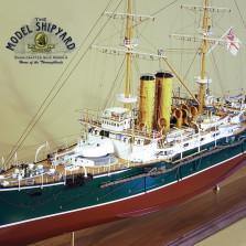 Albion HMS