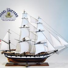 Beagle HMS