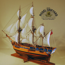 Bounty HMS