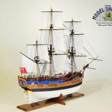 Endeavor HMS