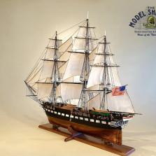 Constitution USS