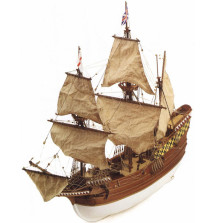 May Flower Galeon  DIY Model Ship