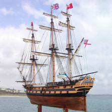Serapis HMS