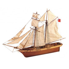 Scottish Maid  DIY Model Ship