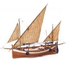 Tramontana  DIY Model Ship