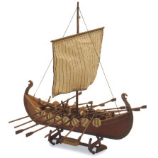 Viking  DIY Model Ship