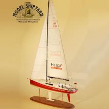 Haspa Yacht