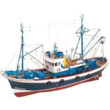 Marina II  DIY Model Ship