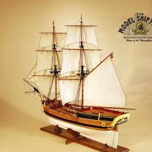 Supply HMS