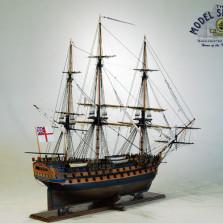 Bellerophon HMS