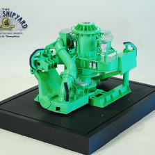 De Beers Drilling Tool ASD 500