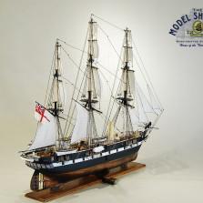Challenger HMS