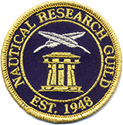 Member of the Nautical Research Guild