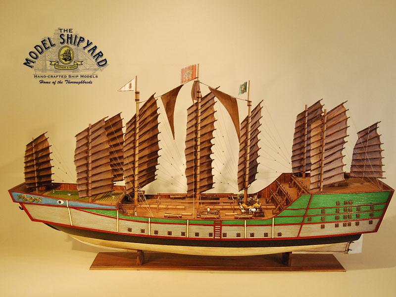 zheng-he-ship